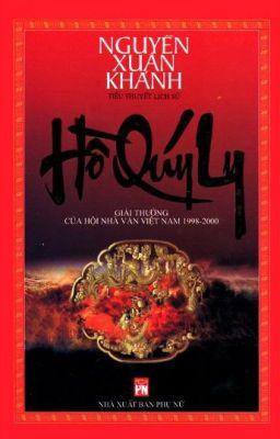 Đọc truyện Hồ Quý Ly - Nguyễn Xuân Khánh