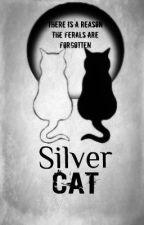 Silver Cat{Black Cat Sequel} by NiraElice