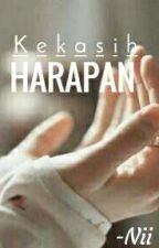 Kekasih Harapan by FirstNii