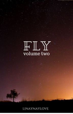 fly | poetry | volume two by linaynaylove