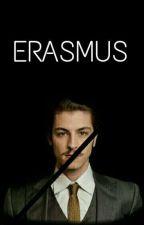 Erasmus   Hileon [Düzenleniyor] by Puppiesto