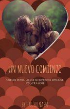 Nuevo Comienzo by lucerinasm