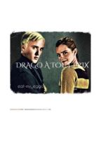 DRAGO À TOUT PRIX ( PAUSE ) by HarryCover17