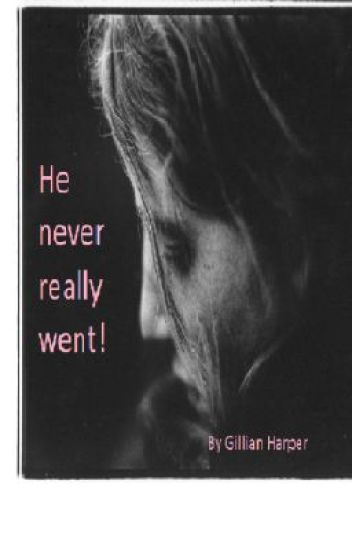 He never really went
