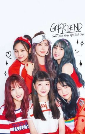 GFRIEND (여자친구) Lyrics - 휘리휘리 (Flower Garden) - Wattpad