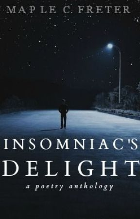 Insomniac's Delight by MapleCFreter