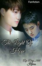 The light Of hope (KAISOO) by Bing_1288