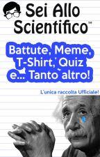 Sei Allo Scientifico™ by seialloscientifico