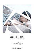 Same Old Love ➝ Vhope by goldenjtae