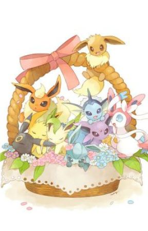Christmas Eevee.A House Of Eevee Lutions The Christmas Episode Part 1