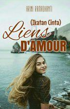Liens D'amour (Ikatan Cinta) by minarin29