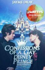 Confesiones de un Príncipe Gay de Disney by paran-id