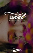 evvel. |texting| by kimenebizene