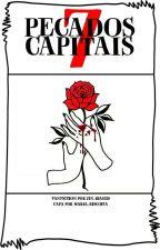 7 Pecados Capitais《BTS》 by Jin_biased