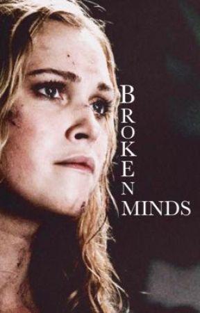 Broken Minds (Finnick Odair) by OntariKomAzgeda
