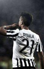 Paulo Dybala by LongLiveTheKing11