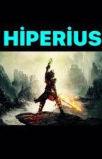 HİPERİUS by OzanCanGndz
