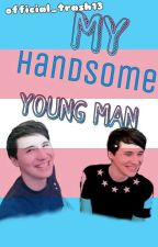 My Handsome Young Man // Phan AU by stancentral