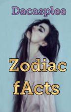 Zodiac fActs. by dacasplee