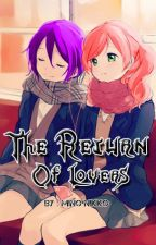 The Return Of Lovers ♚ TOME 2 ♚ by MinoHoshii