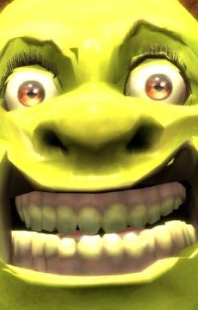 Shrek X Donkey