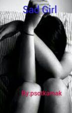 Sad Girl by psotkamak