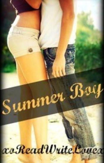 Summer Boy