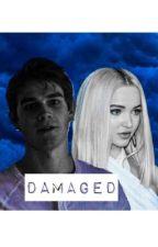 Damaged| Riverdale by chloofletcherr