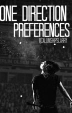 One Direction Preferences by calumshipslarry