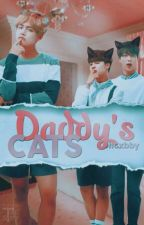 Daddy's Cats 《BTS》 by OhGxbby