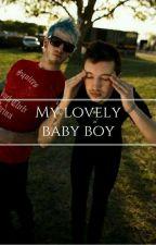 my lovely baby boy ⇝ joshler by t-error-ysta