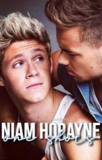 Niam Horayne One Shots [german] by mxdlenhorxn