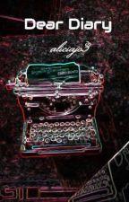 Dear Diary by aliciajo3