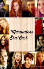 Marauders Era casting by lilyandthemarauders