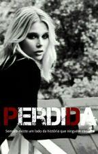 PERDIDA - Simbar by -yarasmith-