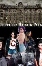 Instituto Femenino Black Night (Camren) by Lu_mao_