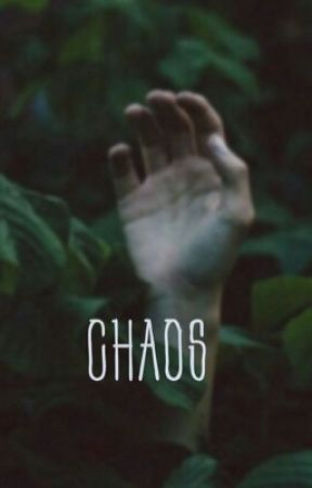 Chaos by greenfjd