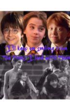 Harry Potter immagini belle, divertenti e tristi⚡️❤️ by Elenaciommi