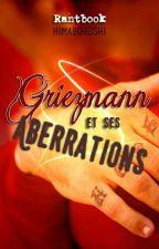 Griezmann et ses Aberrations  by HiMaboroshi