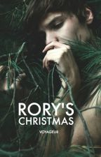 Rory's Christmas by voyageur