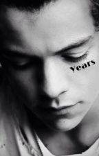 Years (Larry Stylinson) by blackwarhol