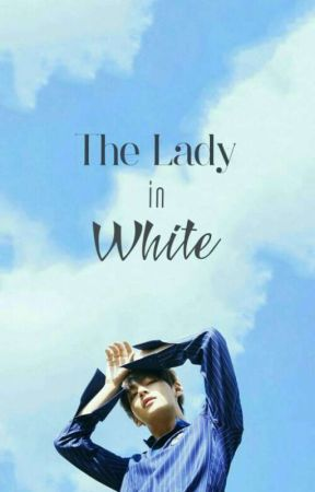 The Lady in White by rrose_