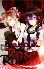 Diabolik Rose - Diabolik Lovers by Yuki_Lovers
