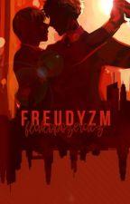 freudyzm by Flakopozeracz