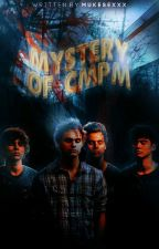 Mystery of CMPM ; 5SOS by mukesexxx