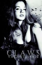 Claws (Discontinued) by vacant_sky12