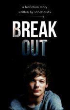 Breakout     》L.T.      by xXSofteisXx