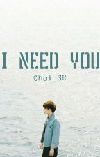 I Need You //Sunggyu Kakaotalk 📱🎈 by Choi_SR