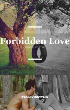 Forbidden Love by ervitaaaxo