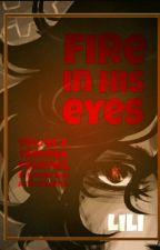 Fire in his eyes (Leo Valdez x Reader) by JustAWriterGirl012
